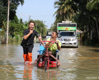 DISABILITY AND DISASTER