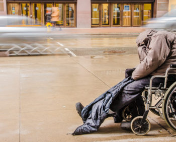 HOMELESSNESS AND DISABILITY 3